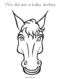 Small Picture Free Horse Coloring Pages Clipart 2 Pages Of Public Domain Clip