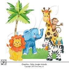 Download and enjoy our free wall posters. Baby Safari Lion Clip Art Results For Safari Baby Invites Clip Art Baby Jungle Animals Jungle Animals Baby Zoo Animals