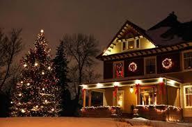 christmas lighting ideas. Contemporary Outdoor Christmas Lights Ideas For Trees Lighting