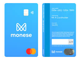Our New Monese Cards Monese Insights Medium