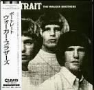 Portrait [Bonus Tracks] album by The Walker Brothers