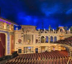 The Saenger Theatre New Orleans What Is Called An