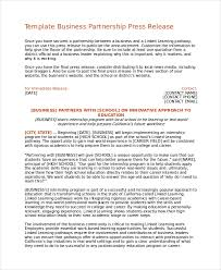 Business Press Release Template Press Release Template 21 Free Word Pdf Document