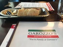 garozzo s