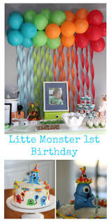 2 Year Birthday Themes Best 25 First Birthday Decorations Ideas Only On Pinterest Girl