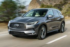 Infiniti Adaptive Front Lighting System 2020 Infiniti Qx50 Gains New Tech And Two Range Topping