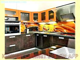 decoration kitchen cabinet drawing program free remodel app home remodeling apps and full size of