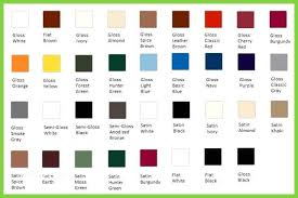Americana Chalk Paint Color Chart 26 Surprising Americana Decoart Color Chart