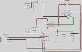 beautiful of 6 volt positive ground wiring diagram pertronix lively generator wiring diagram 63 ranchero beautiful of 6 volt positive ground wiring diagram pertronix lively generator