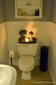 Half Bathroom Decor Ideas Simple Decorating