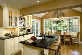 Kitchen Addition Chevy Chase Md Kitchen Remodeling Home Additions Contractor