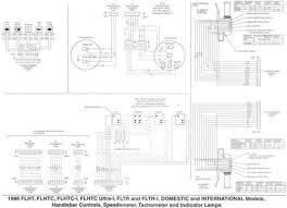 harley davidson stereo wiring diagram webnotex com 1989 flhtc wiring diagram harley davidson flht flhtc fltr wiring diagram