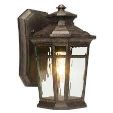 home depot exterior lighting decorators collection light dark ridge bronze set juno recessed lamps canada