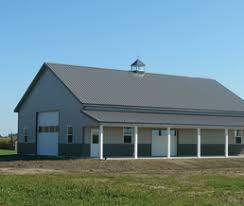 Pole Barn Cost Estimator  amp  Pricing Calculator   Carter LumberSome of Our Work