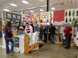 The Making of a Guild Quilt Show | Dragonfly Quilts Blog & Of course, the quilt show would not be complete without our vendors giving  everyone the opportunity to go shopping! Adamdwight.com