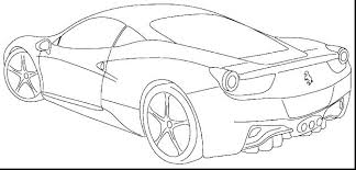 Coloring Pages Sport Car Coloring Pages Sports Cars Top For Boys