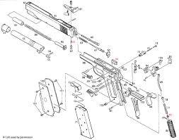 kimber 1911 parts diagram search electric mx tl 1911 pistol diagram colt 1911 parts diagram 1911 exploded diagram kimber 1911 parts diagram solar