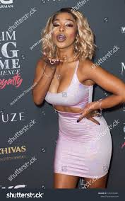 Porscha Coleman - attends the Maxim Big game Experience at the Fairmont  Atlanta o february 2nd, 2019 in Atlanta Georgia USA… | Coleman, Georgia  usa, Atlanta georgia