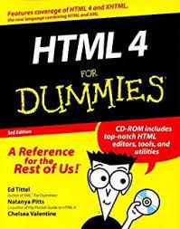 HTML 3 For Dummies: Amazon.co.uk: Ed Tittel, Stephen J. James ...