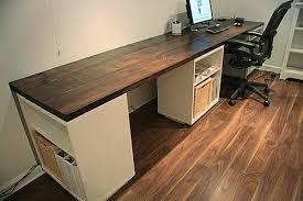 office desk diy. Nice Diy Office Desk Wefollowpics Within