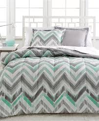 gray and green comforter sets best 25 full ideas on white 18
