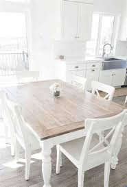 small white dining room table dinning white kitchen table set white table and chairs set