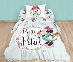Комплект <b>постельного белья Disney Minnie</b> Pretty, 1.5-спальный ...