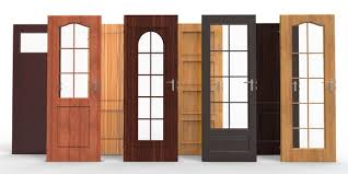 An Insight Into The Different Types Of Wood Used For Doors