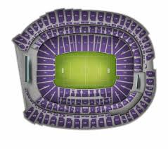 Us Bank Seating Chart Seat Map Us Bank Stadium Seating Chart Taylor Swift