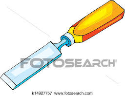 hammer and chisel clipart. clip art - chisel . fotosearch search clipart, illustration posters, drawings, and hammer clipart