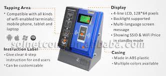 Wifi Vending Machine Price Delectable Coin Operated Vending Machine Wifi Router Buy Coin Operated