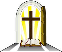 open doors clipart. Open Church Doors Clipart #1 O