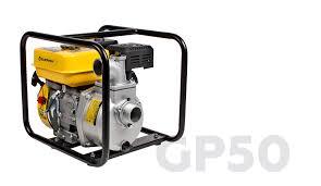 Купить <b>Мотопомпа CHAMPION GP50</b> по цене 10600.00 рублей