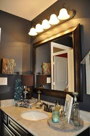 Masculine Bathroom Decor A Peek Into Employee Homes Pt 1 House Made Home