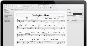 Free Music Composition And Notation Software Musescore