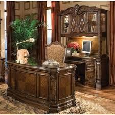 Creative of Vintage Home Office Furniture Vintage Desks For Home