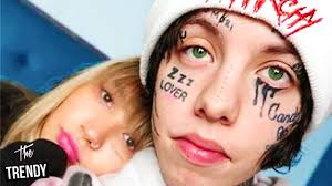 Lil Xan And Annie Smith Reveal Baby Miscarriage On Instagram - YouTube