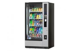 Lucozade Vending Machine Best Vendo Vending Machines Vendtrade