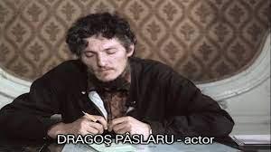 CINEMARATON - Duminică (3 februarie) - Omagiu CINEMARATON - VASILE DRAGOȘ  PÂSLARU, actorul | Facebook