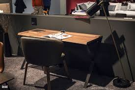 wooden home office desk. View In Gallery Desk With Wooden Home Office E