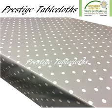 polka dot table cloth 3 of 8 disposable waterproof plastic