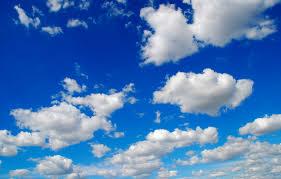 Resultado de imagem para céu