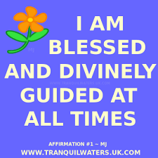 Positive Affirmations Quotes Custom Positive Affirmations Affirmation Images Positivity Motivation
