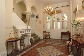 Modern-Gothic-Interior-Design-With-Its-Characteristics-And-