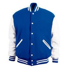 Game Varsity Jacket