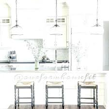 farmhouse kitchen lighting island pendant medium size of lights style ceiling u59