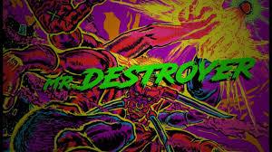 <b>MONSTER MAGNET</b> - Mr. Destroyer (Official Lyric Video) | Napalm ...