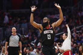 Word Reaction To James Harden Trade