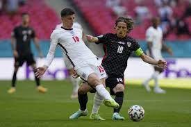 ผลบอลสดวันนี้ !! ฟุตบอลยูโร 2020 อังกฤษ พบโครเอเชีย 13 มิ.ย. 64 : PPTVHD36