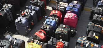 Stefan de beule - bagage was op vliegtuig gegaan in Moscow